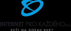 logo internetprokazdeho